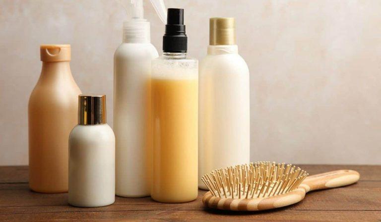 5 productos para el cuidado del cabello