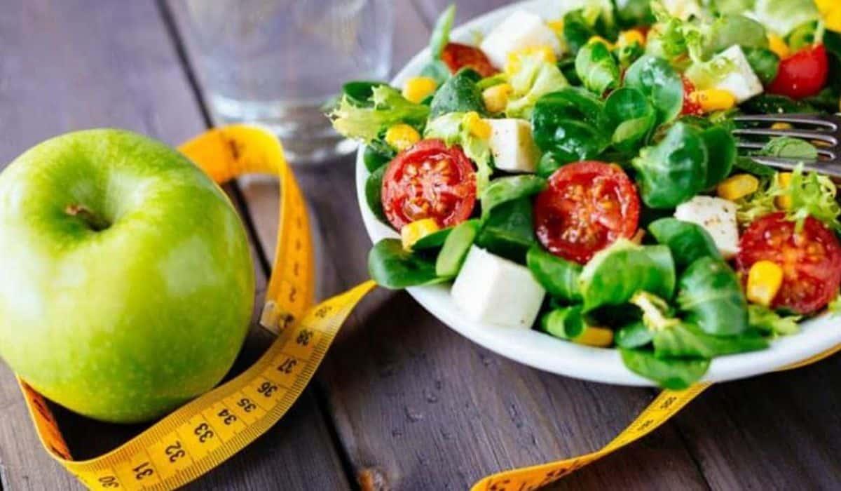5 recetas bajas en calorías para no aumentar de peso