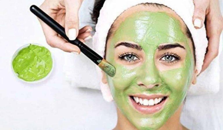 5 recetas caseras para la cara: Efectivas
