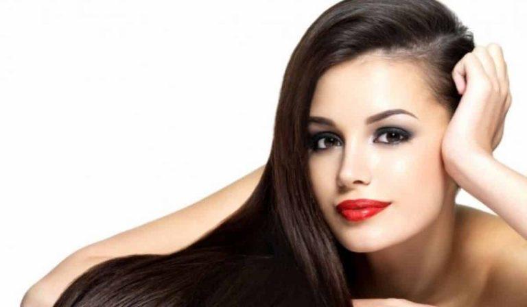 6 productos caseros para el cuidado del cabello