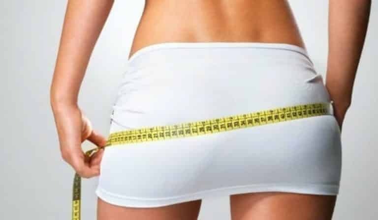 Liposucción de glúteos y caderas: figura corporal