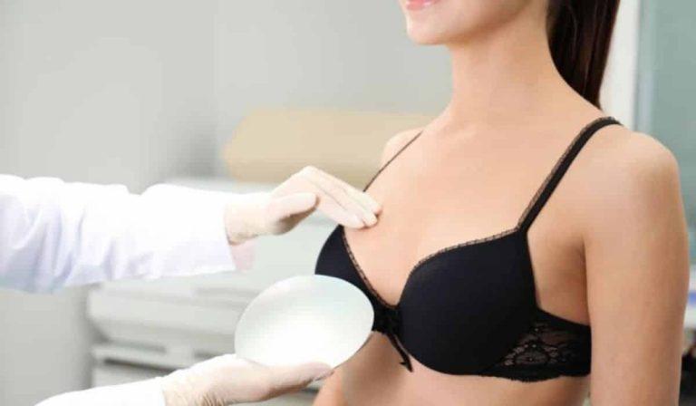 Tamaño de implantes de seno según su estatura