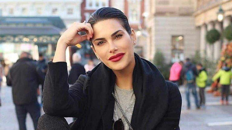 Carla Barber: La cirujana plástica que ha sido modelo