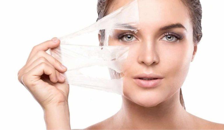 Exfoliación química: conoce este método para el mejoramiento de la piel