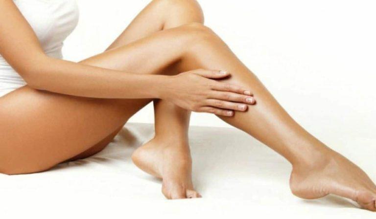 Los mejores consejos para el cuidado de las piernas
