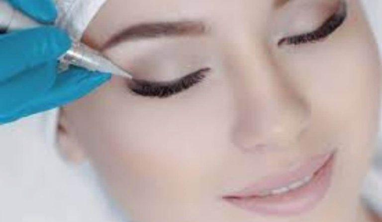 Técnicas de tatuajes estéticos para embellecer tu rostro