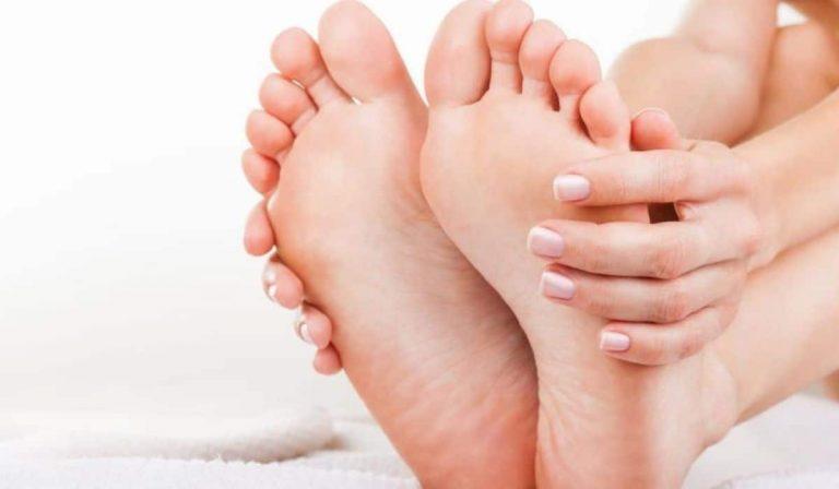 Técnicas de embellecimiento de los pies que te ayudaran a suavizarlos rapidamente