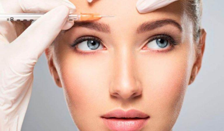 Comienza a eliminar las arrugas con Botox