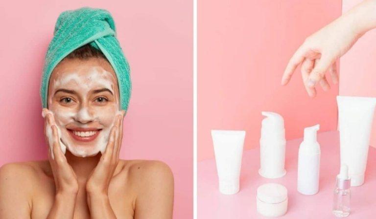 ¿Qué es el Skin Care?  Rutinas para el cuidado del rostro