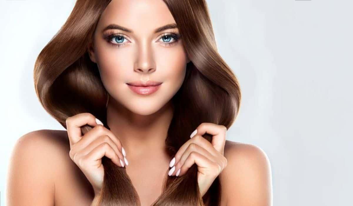 Los mejores tratamientos caseros para alisar el cabello y lucir una cabellera hermosa