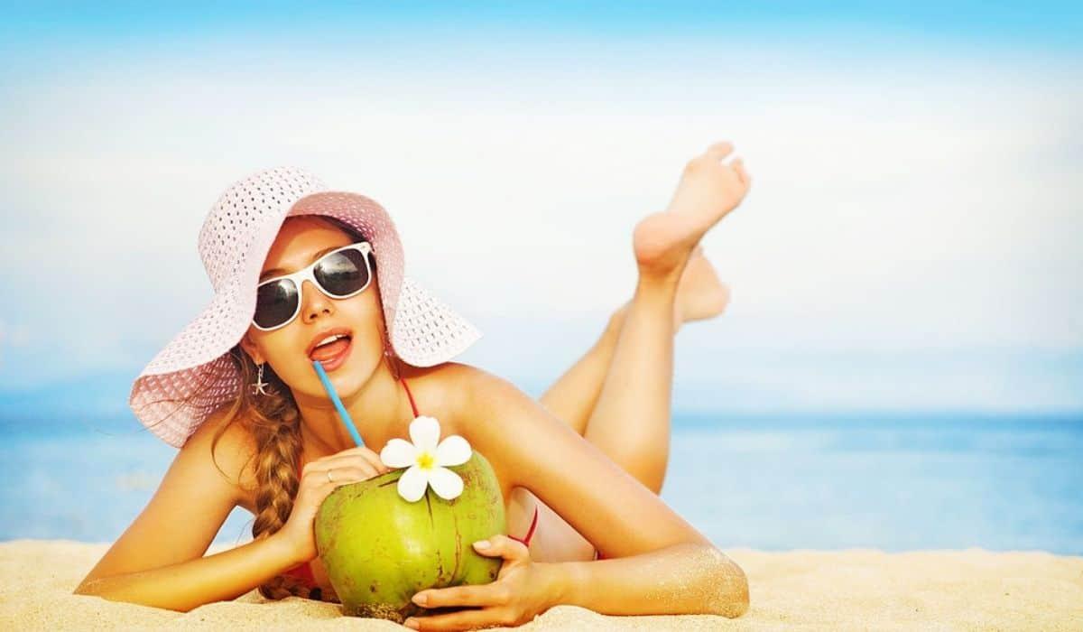 Tips para lucir hermosa durante este verano