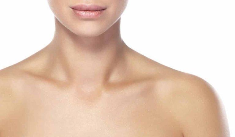 Rejuvenecimiento de cuello y escote: incrementa la apariencia estética de tu cuerpo