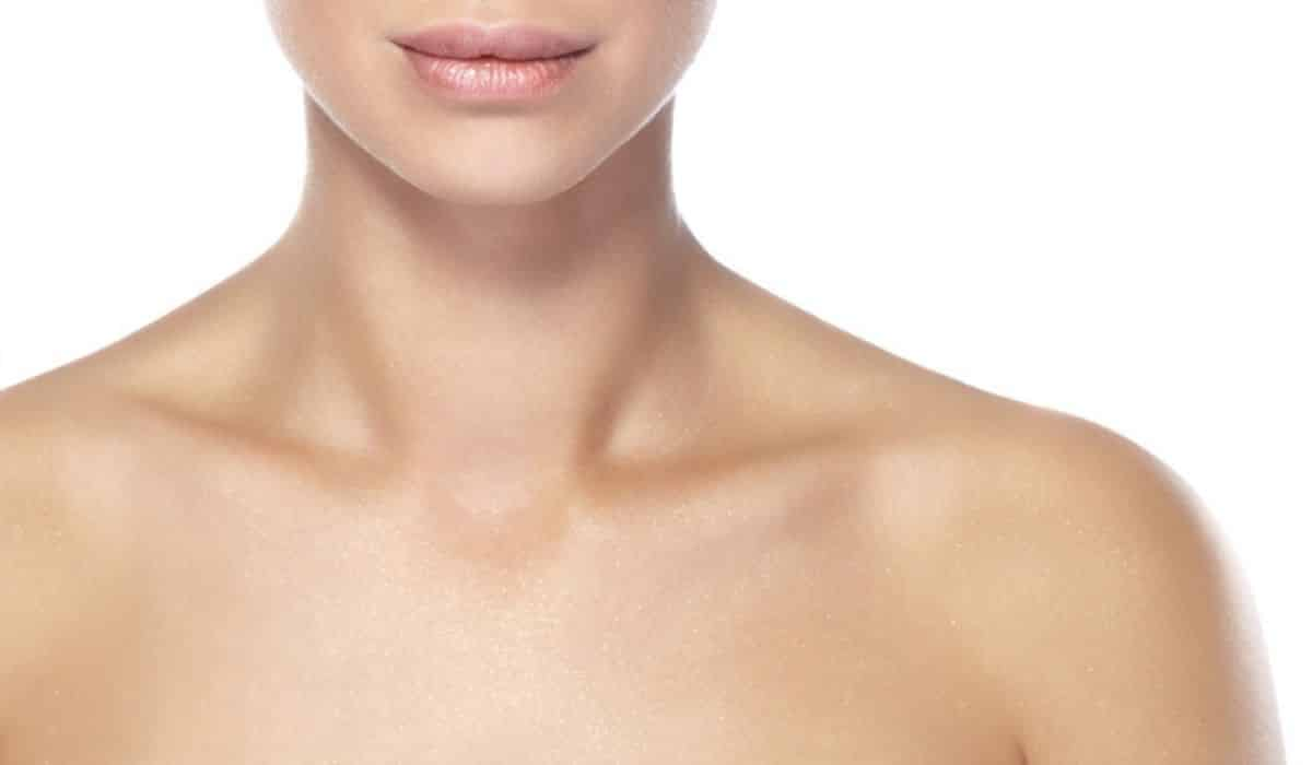 Rejuvenecimiento de cuello y escote incrementa la apariencia estética de tu cuerpo