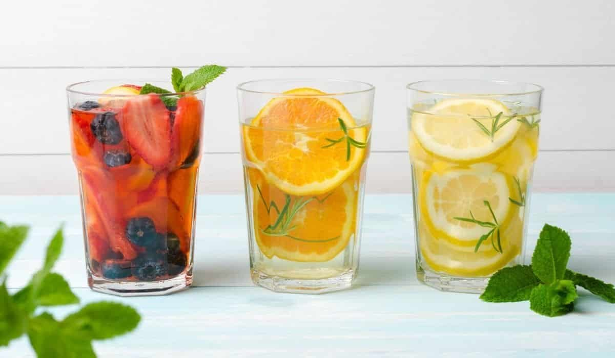6 bebidas saludables para mantener tu cuerpo con salud