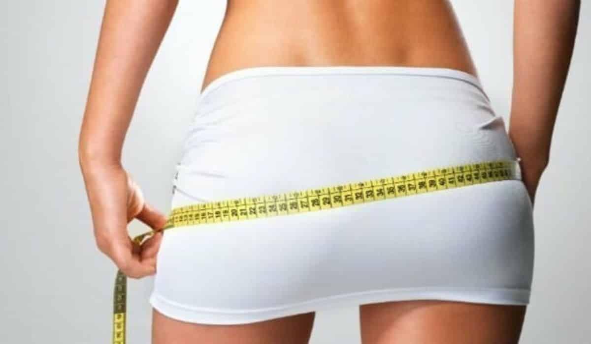 Liposucción de glúteos y caderas figura corporal