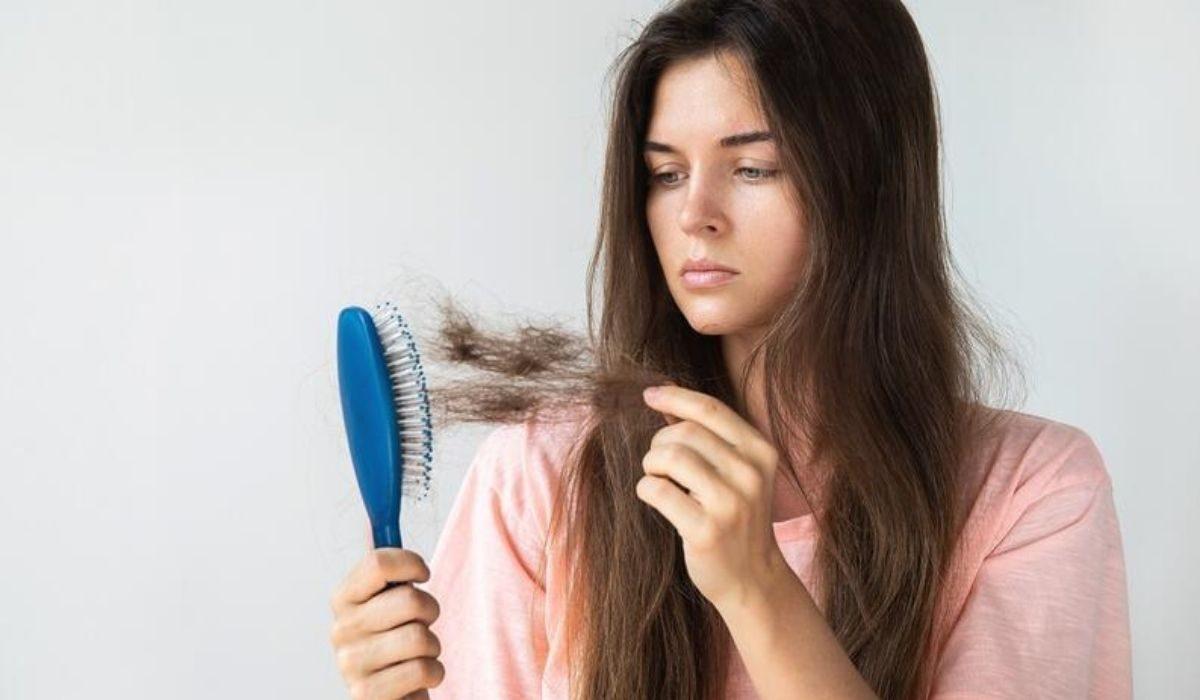 Los mejores productos caseros que te ayudarán para la caída del cabello