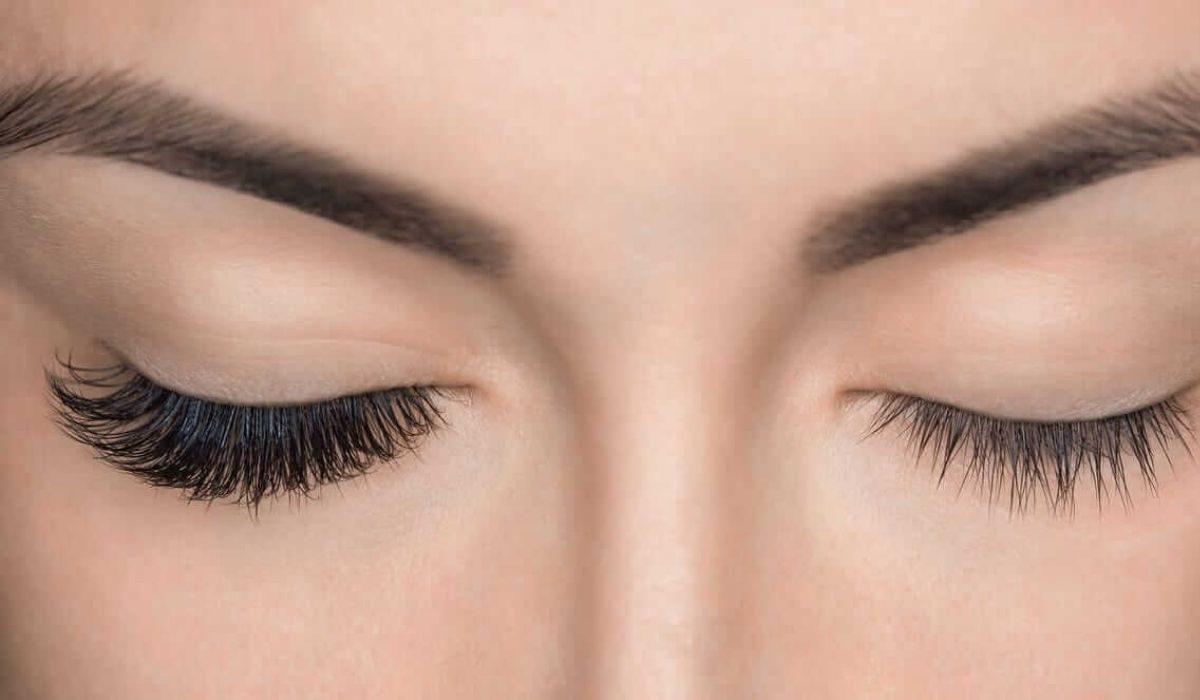 Pestañas Postizas realza tus ojos y luce una mirada poderosa