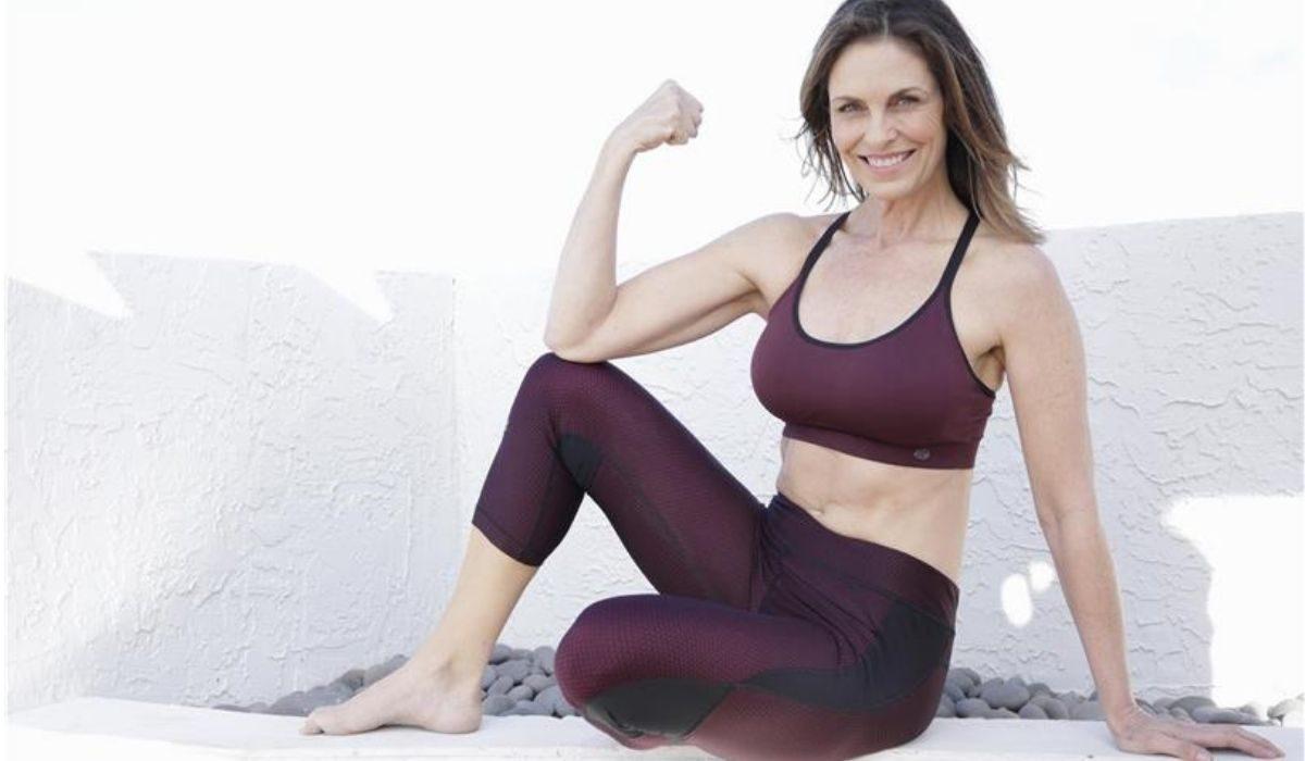 Rutina de ejercicios para mantenerse bella a los 50 años
