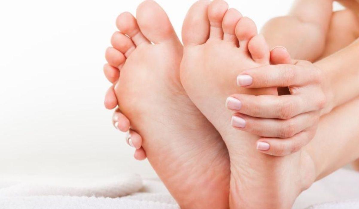 Técnicas que te ayudaran a tener un buen cuidado y embellecimiento de los pies