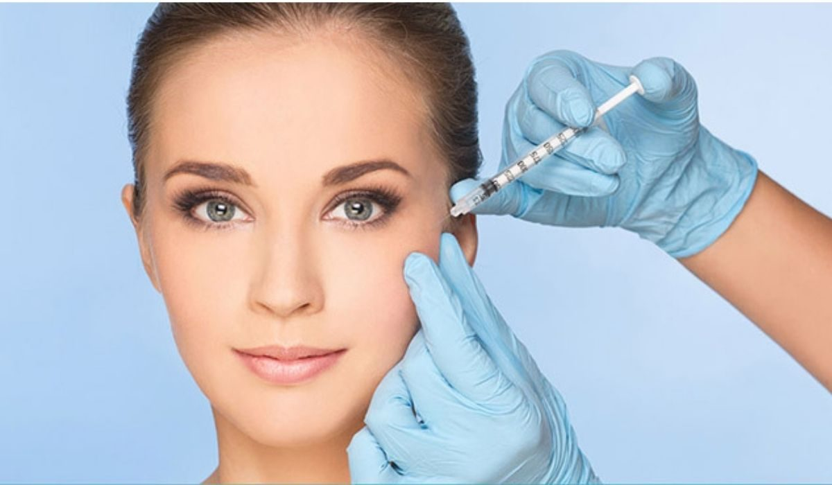 Tipos de rellenos faciales, riesgos y beneficios